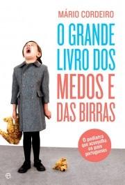 Grande Livro dos Medos e das Birras