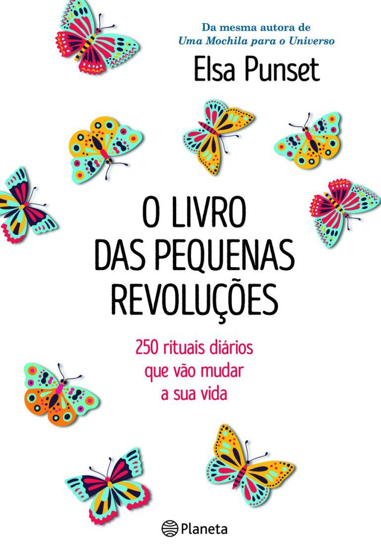 O Livro das Pequenas Revoluções