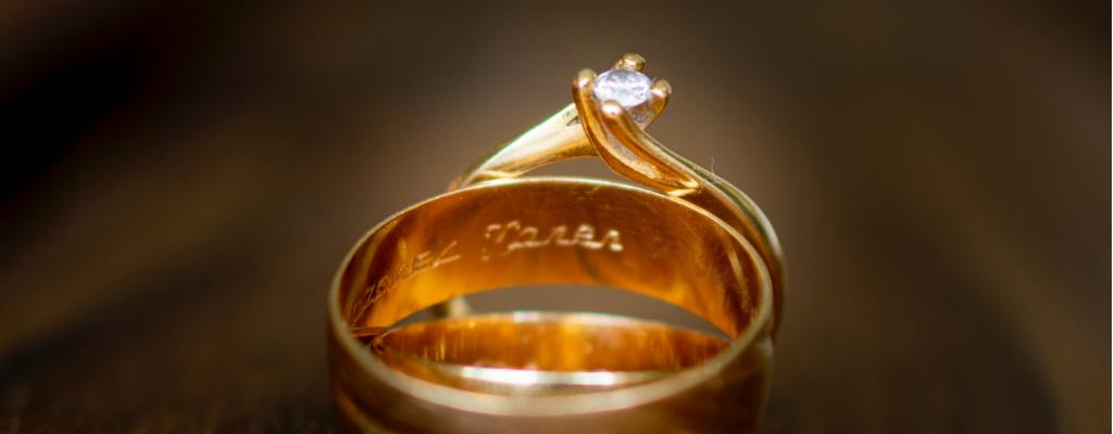 Palavras mágicas para viver dias difíceis - O conto do anel mágico